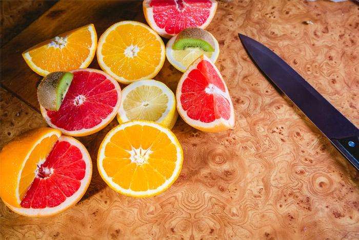 variëteiten-sinaasappelen