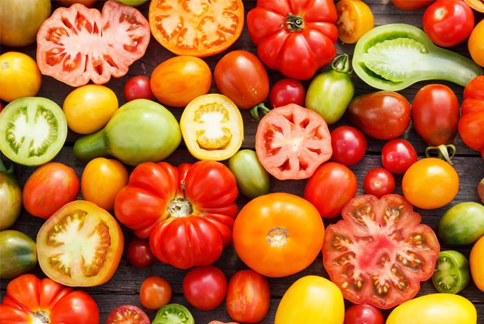 varieties-tomatoes