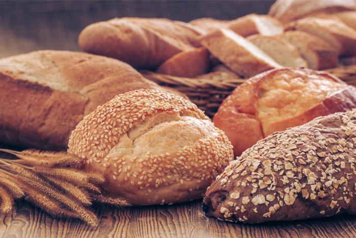 Waarom zou brood slecht zijn?