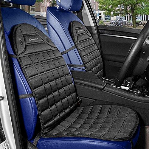 best 12v heating pad for cars of 2018 reviewed. Black Bedroom Furniture Sets. Home Design Ideas