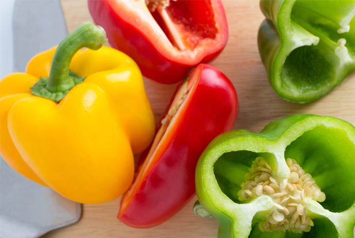 bell peppers great for weight loss - GEWICHTSVERLIES 30 VOEDINGSMIDDELEN DIE KUNNEN HELPEN OM AF TE VALLEN