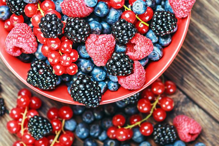 berries great for weight loss - GEWICHTSVERLIES 30 VOEDINGSMIDDELEN DIE KUNNEN HELPEN OM AF TE VALLEN