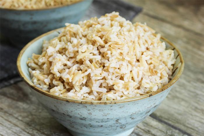 brown-rice-tegen-vette-lever
