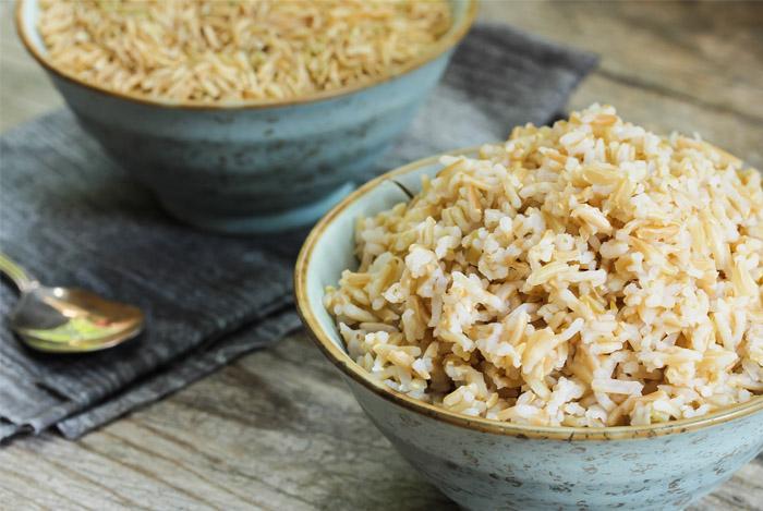 brown rice great for weight loss - GEWICHTSVERLIES 30 VOEDINGSMIDDELEN DIE KUNNEN HELPEN OM AF TE VALLEN