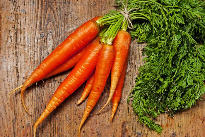 carrots-superfood