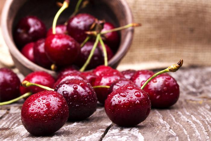 cherries-superfood