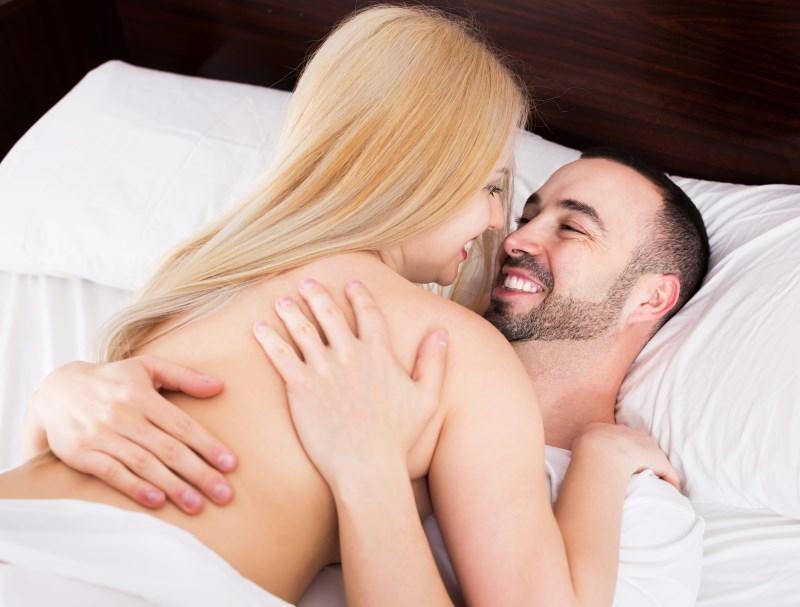 Смотрите онлайн порно в спальне