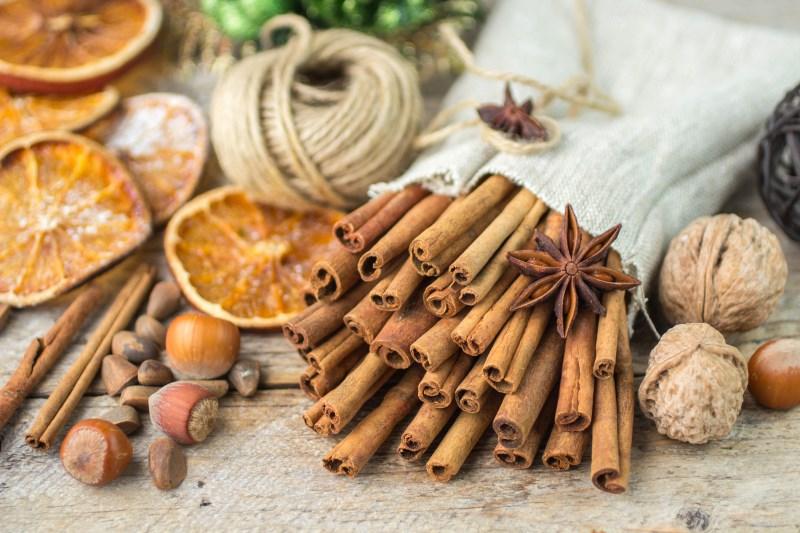 cinnamon Combats neurodegenerative diseases