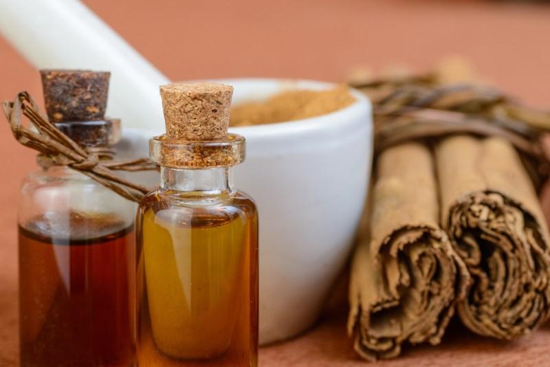 cinnamon Ease painful irritable bowel syndrome
