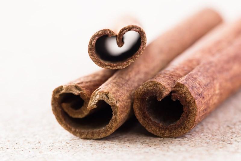 cinnamon Fight against heart disease