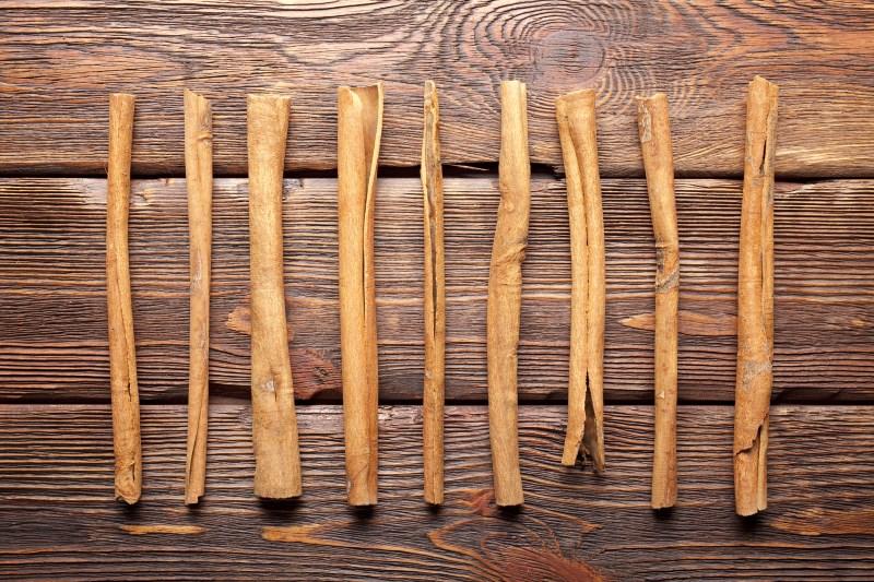cinnamon as Natural preservative