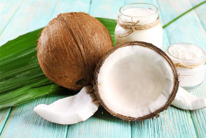 Lợi cho sức khỏe đáng kinh ngạc lợi ích của nước dừa
