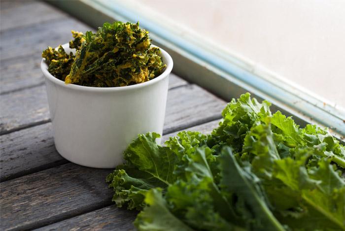 Kale stems nutrition facts