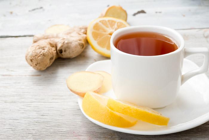 ginger tea lemon - CITROENWATER35 SUPERGEZONDE EIGENSCHAPPEN HOE GEZOND IS CITROEN WATER
