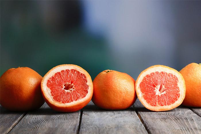 grapefruit for bone health