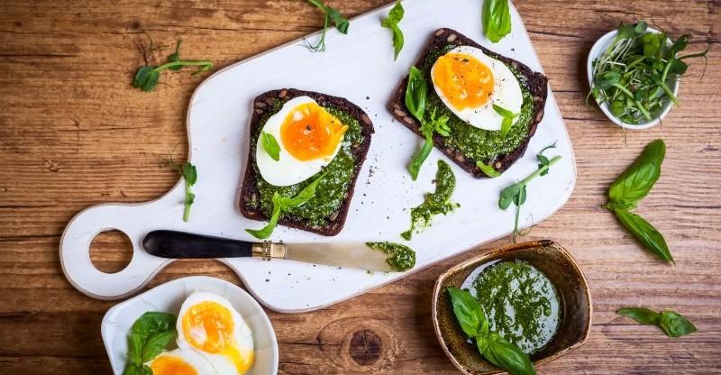 17 Simple Healthy Breakfast Ideas