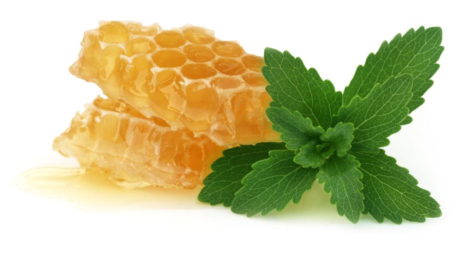honing als brandwondgeneesmiddel