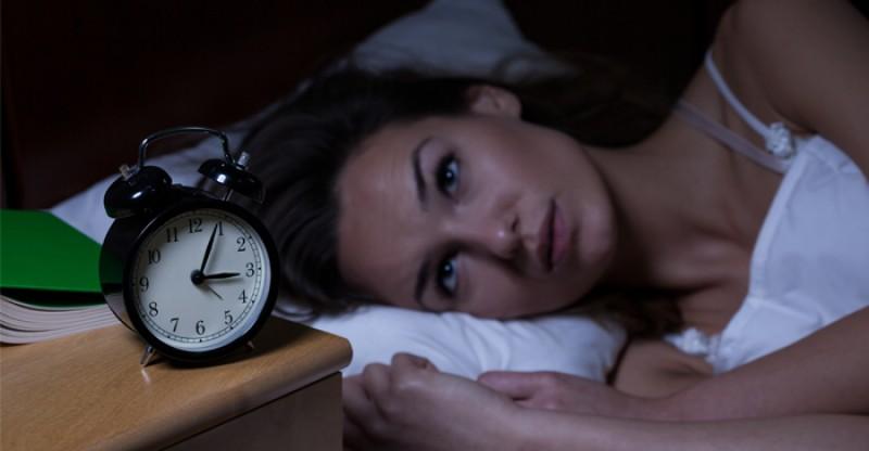 tips against insomnia