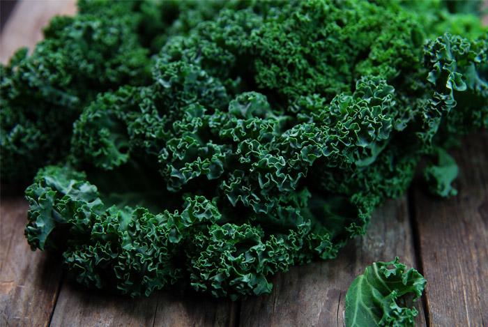 kale-green