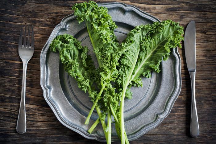 kale-on-plate