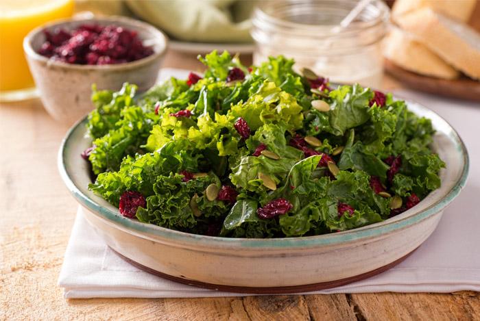 boerenkool-salad
