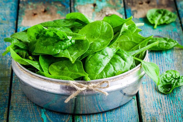 leafy-green-spinach