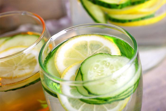 lemon cucumber drink - CITROENWATER35 SUPERGEZONDE EIGENSCHAPPEN HOE GEZOND IS CITROEN WATER