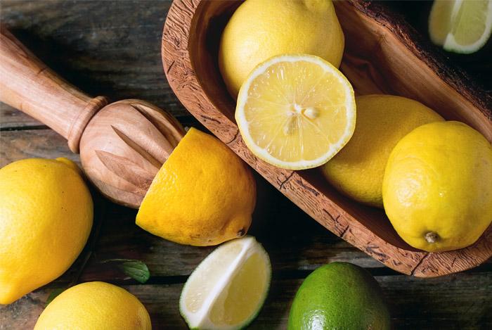 lemon-superfood