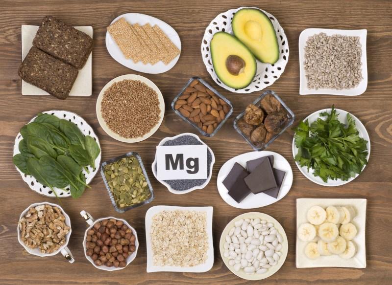 magnesium rich food - 15 GEZONDE EIGENSCHAPPEN VAN MAGNESIUM