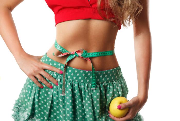muscle woman - WAT IS HET HCG-DIEET EN WERKT HET ECHT?