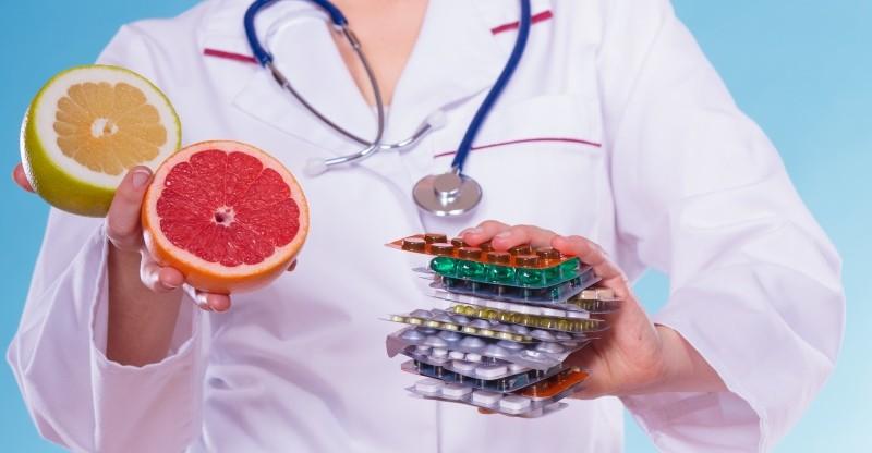 5 Natuurlijke supplementen zo krachtig als medicijnen