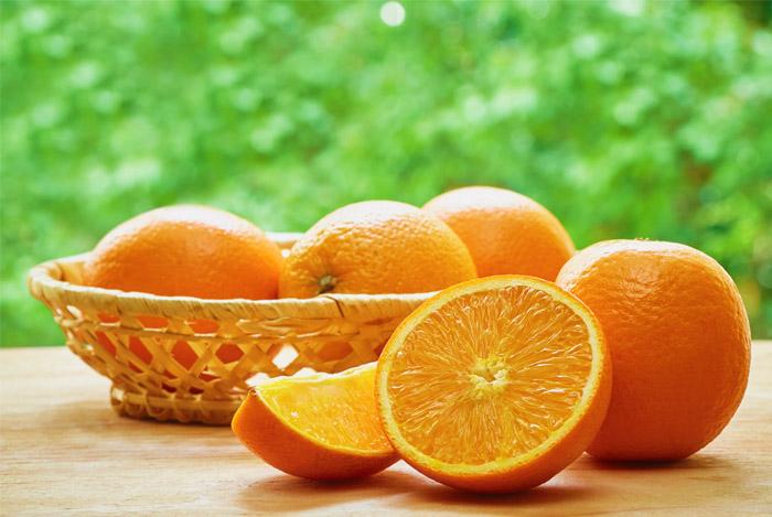 oranges-superfood