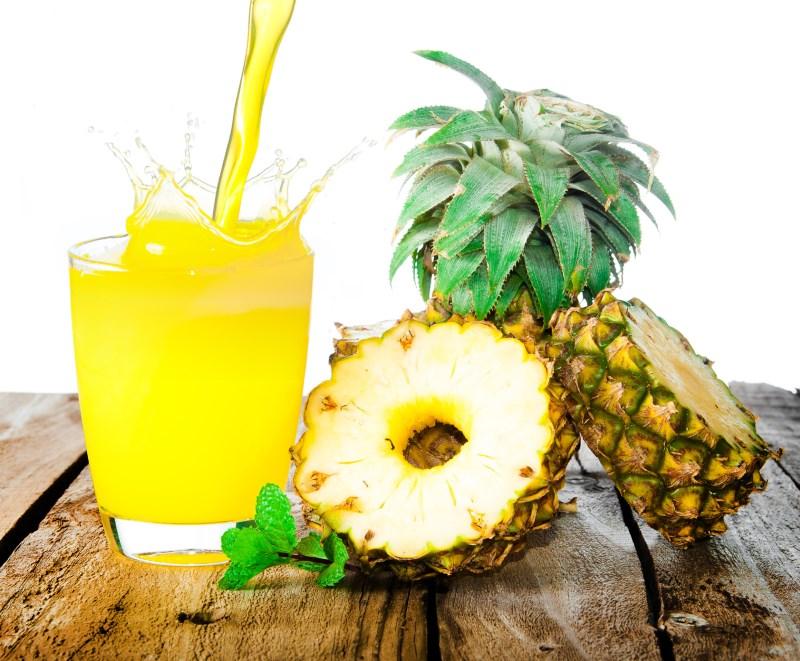 pineapple Precautions