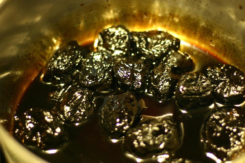 prunes for bone health