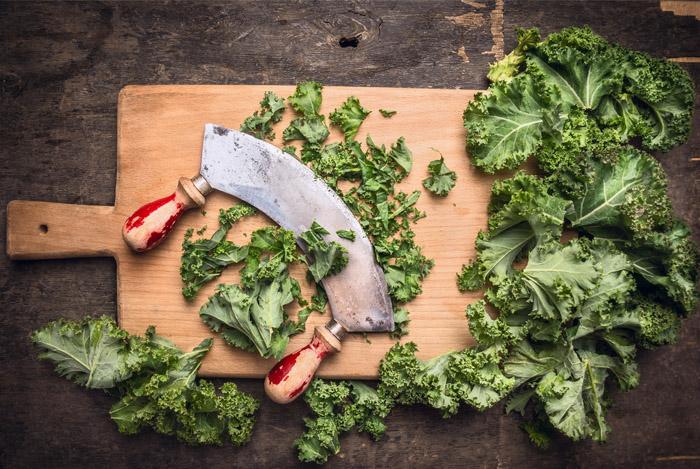 shredded-kale