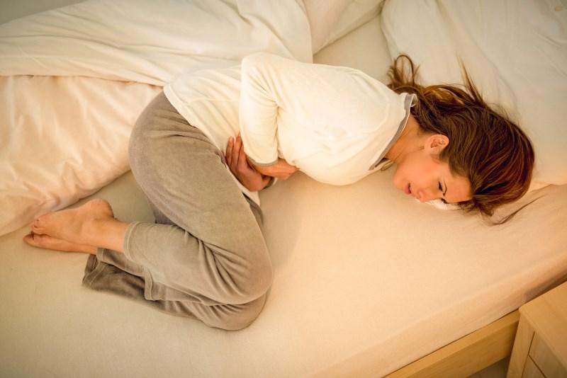 spirulina Fights PMS Symptoms