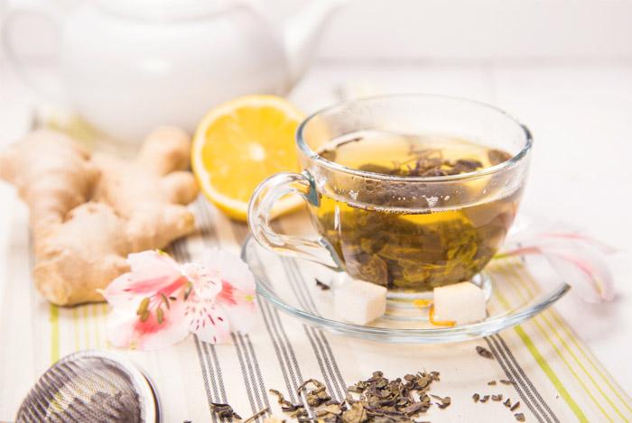 tea-ginger-lemon-mint-benefits