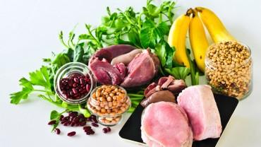 b12 vitamin foods
