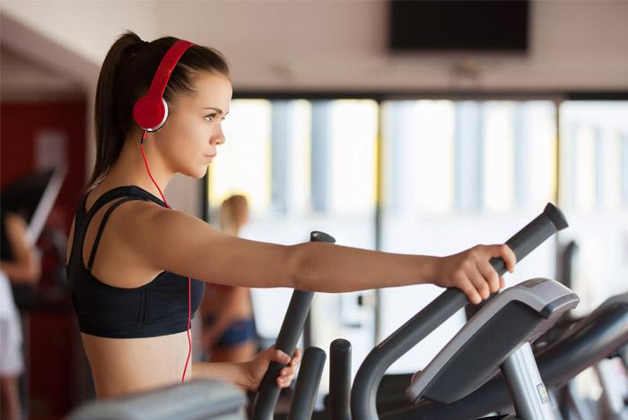 woman-exercising-on-bike